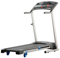 Weslo Cadence G40 Treadmill Reviews