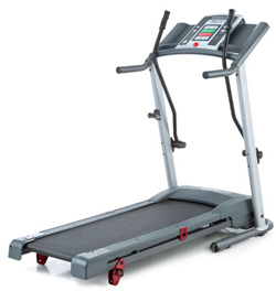 Weslo Crosswalk 5.0T Treadmill Reviews