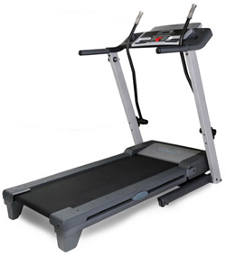 Weslo Crosswalk S 7.9 Treadmill Reviews
