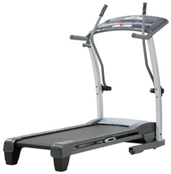 Weslo Pro Crosswalk 7.8 Treadmill Reviews