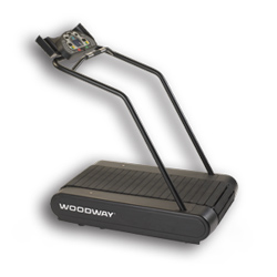Woodway Path H Treadmill Reviews