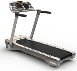 Yowza Smyrna Treadmill Reviews