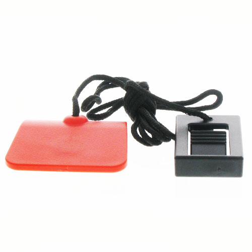 NordicTrack T5 ZI Treadmill Safety Key Model Number NTL610092 Part Number 290776 at Sears.com
