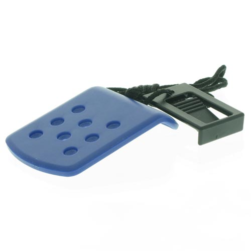 Landice Treadmill Replace Safety Key: NordicTrack And Reebok Safety Key Part Number 160695