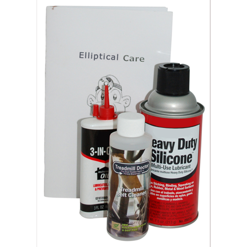 Elliptical Care Kit