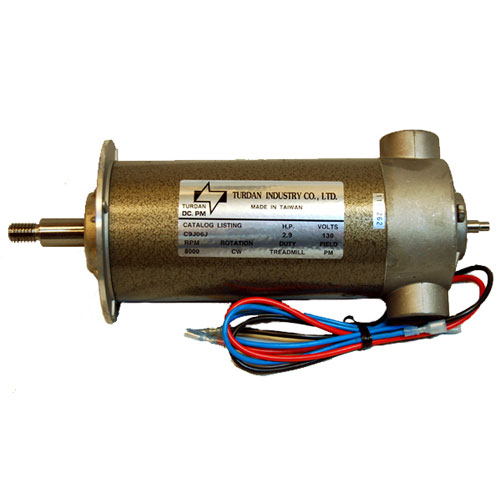 Nordictrack T5 ZI Treadmill Drive Motor Model Number 249552 at Sears.com